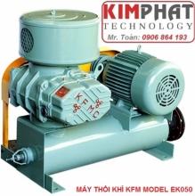 Máy thổi khí KFM model EK501