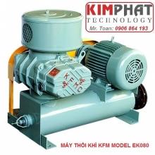 Máy thổi khí KFM model SL1002