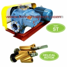 Máy thổi khí KFM model HL2002